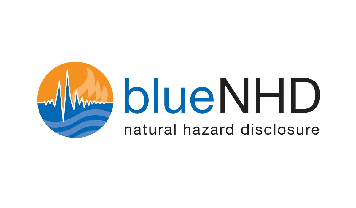 Logo for BlueNHD