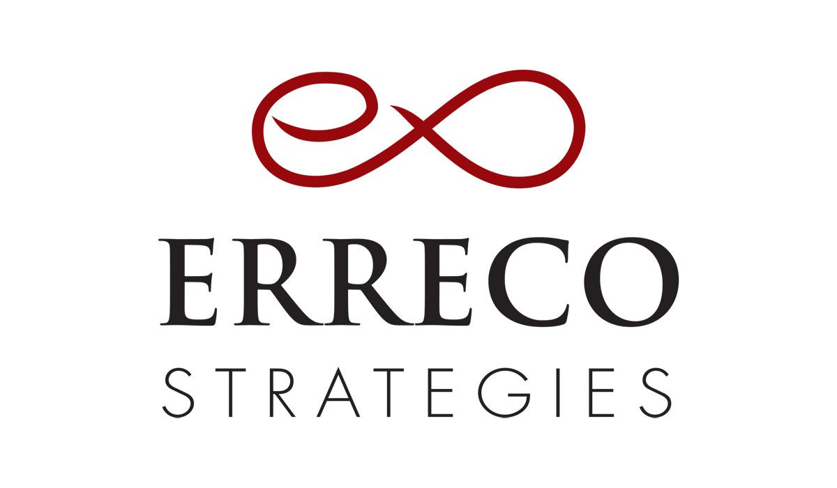 Erreco Strategies logo