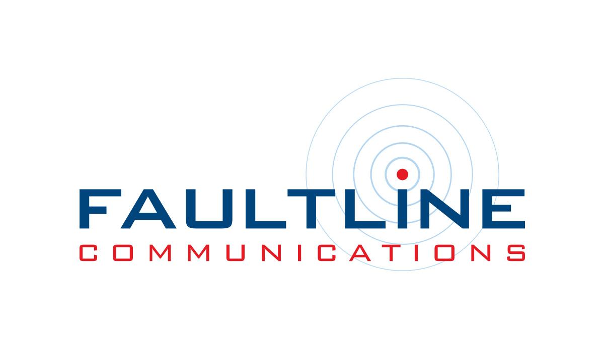 Logo for Faultline Communications